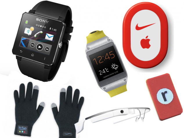 ۲۰۱۶ٌwill be the year of the wearable: here is why